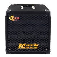 MARK BASS CMD JB Players School Amp Cover