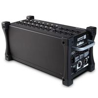 ALLEN & HEATH AB 168 Audio Rack Bag by COVER IT! Australia