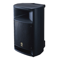 YAMAHA STAGEPAS 150M Padded Canvas Speaker Cover