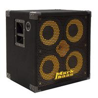 MARK BASS Standard 104 HR Padded Canvas Speaker Cover by COVER IT! Australia