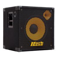 MARK BASS Standard 151 HR Padded Canvas Speaker Cover by COVER IT! Australia