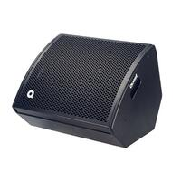 QUEST QM 10 DC Padded Canvas Speaker Cover by COVER IT! Australia