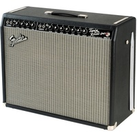 FENDER 65 Twin Reverb Padded Canvas Amp Cover