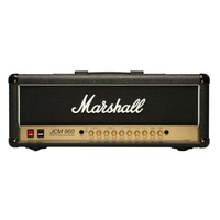 MARSHALL JCM 900 Padded Canvas Head Cover by COVER IT! Australia