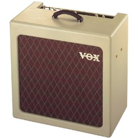 VOX AC 15 H 1 TV Padded Canvas Amp Cover by COVER IT! Australia