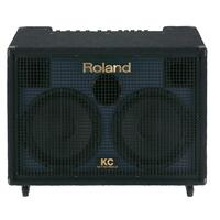 ROLAND KC 880 Padded Canvas Amp Cover by COVER IT! Australia