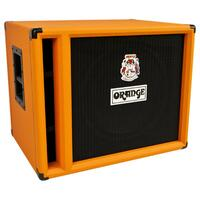 ORANGE OBC 115 Padded Canvas Speaker Cover by COVER IT! Australia