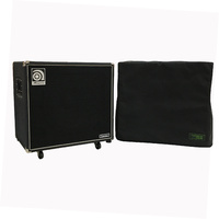 AMPEG SVT 15E Bass Padded Canvas Amp Cover by COVER IT! Australia