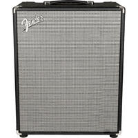 FENDER Rumble 200 Bass Padded Canvas Amp Cover by COVER IT! Australia