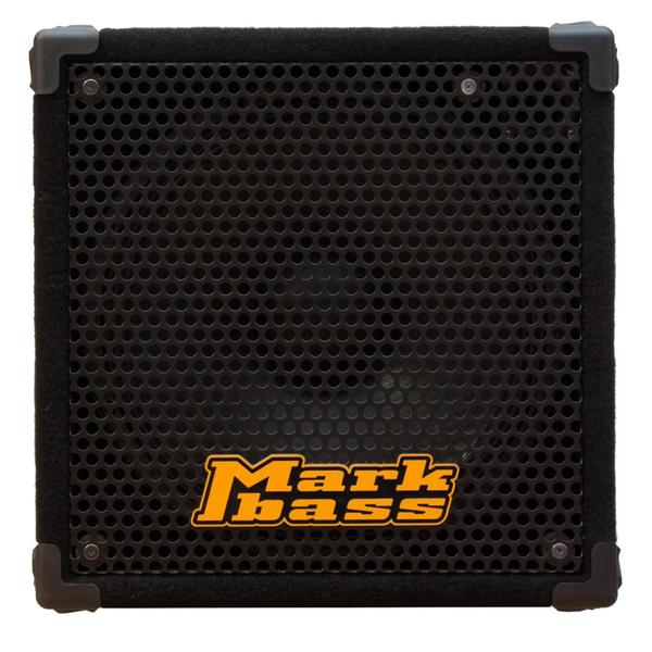 MARK BASS New York 151 Black Padded Canvas Speaker Cover by COVER IT! Australia