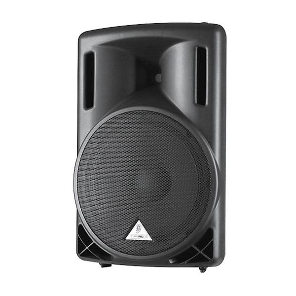 BEHRINGER B 215 A Padded Canvas Speaker Cover by COVER IT! Australia