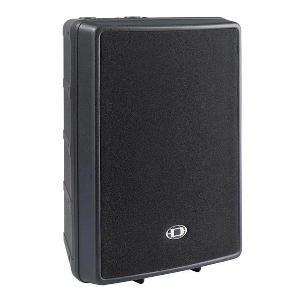 DYNACORD D12 Padded Canvas Speaker Cover by COVER IT! Australia