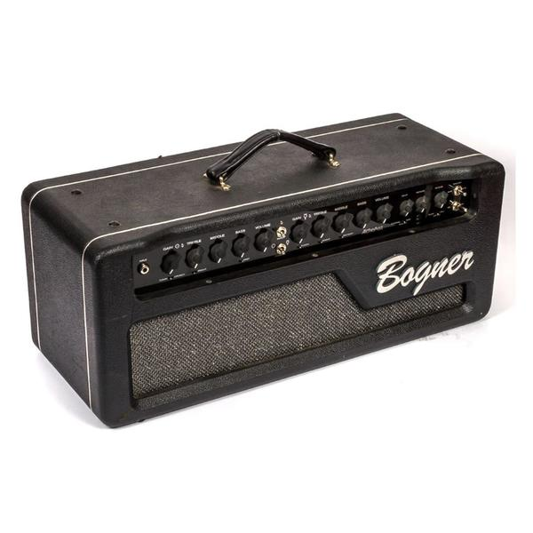 BOGNER Alchemist Padded Canvas Amp Cover by COVER IT! Australia
